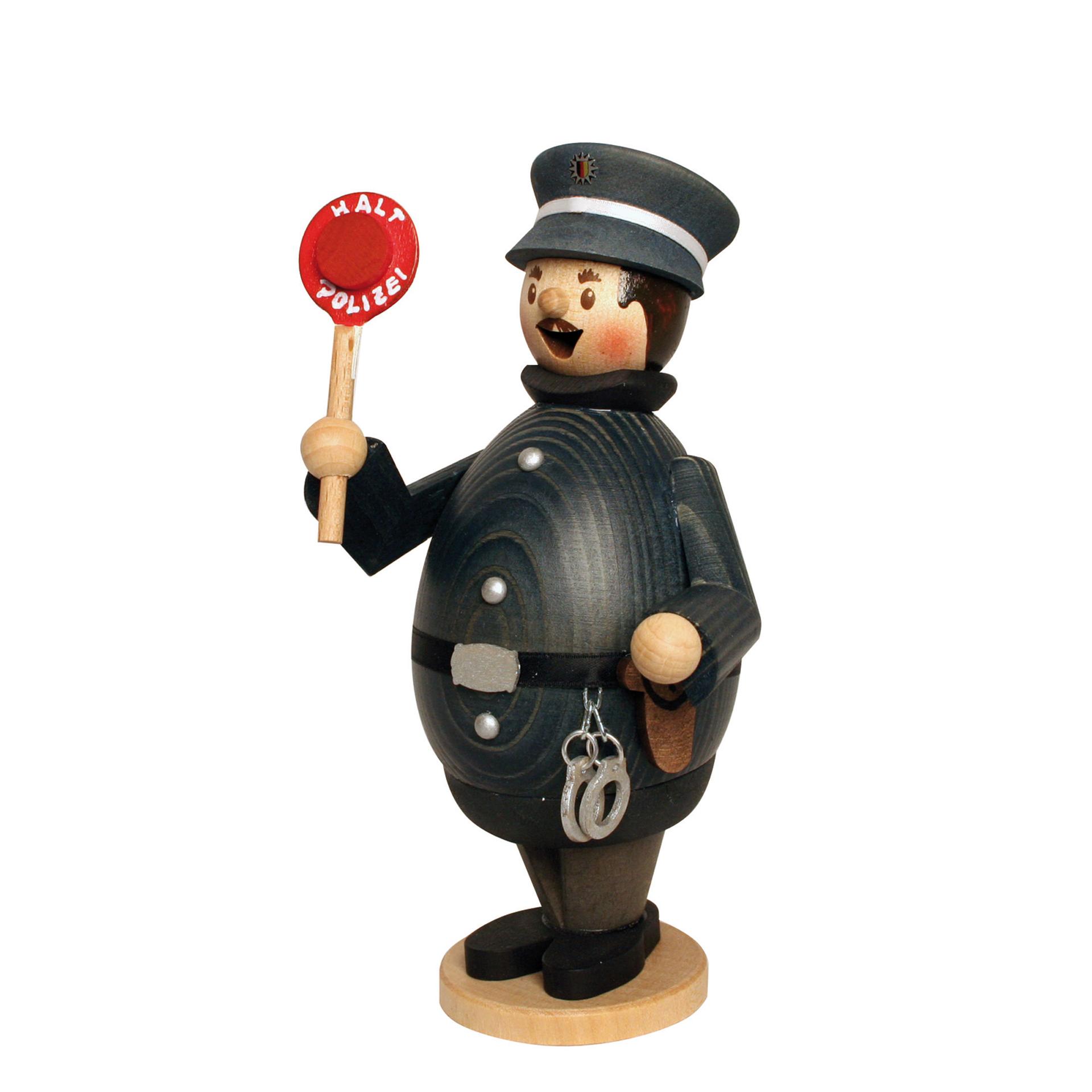 Max Polizist