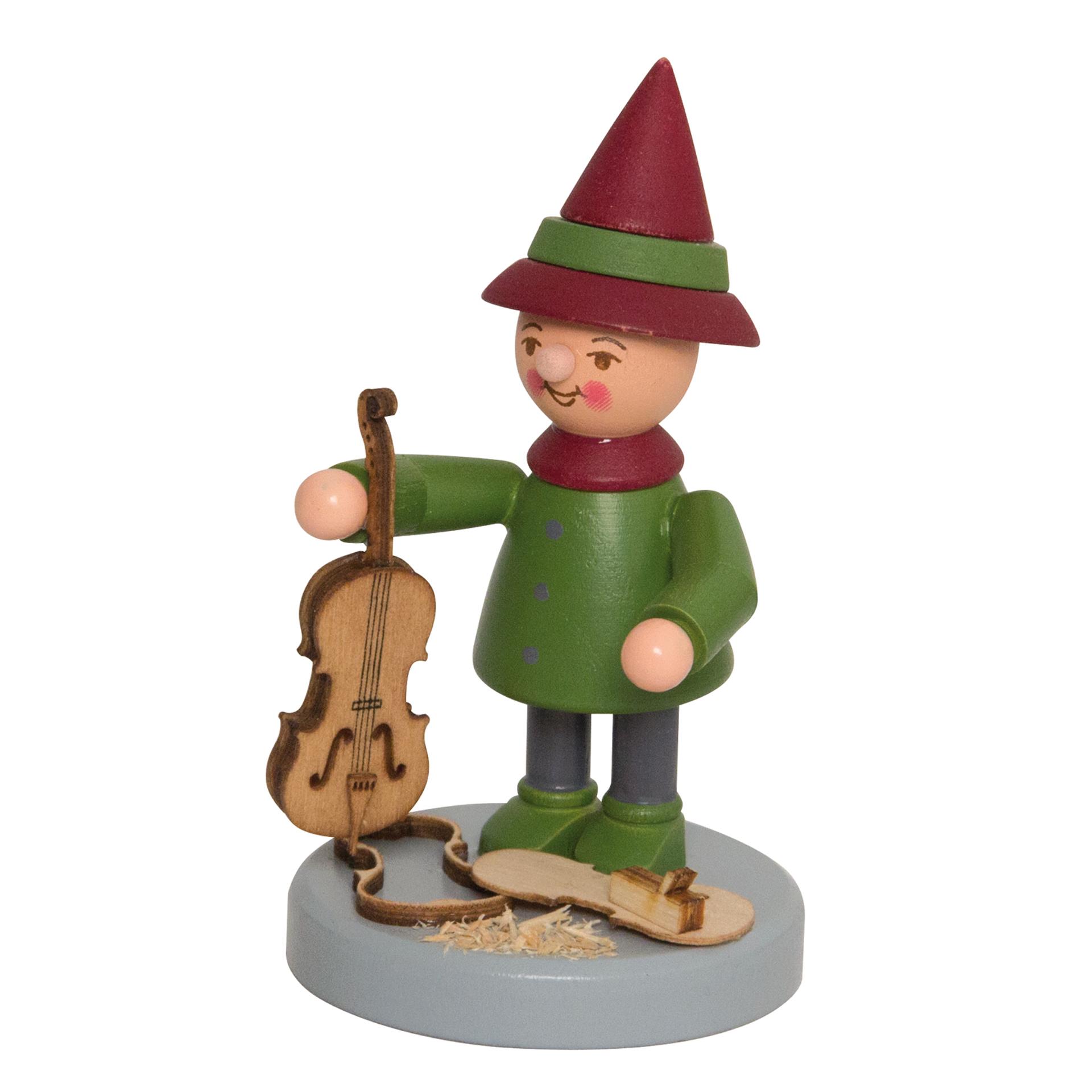 Wichtel Geigenmacher