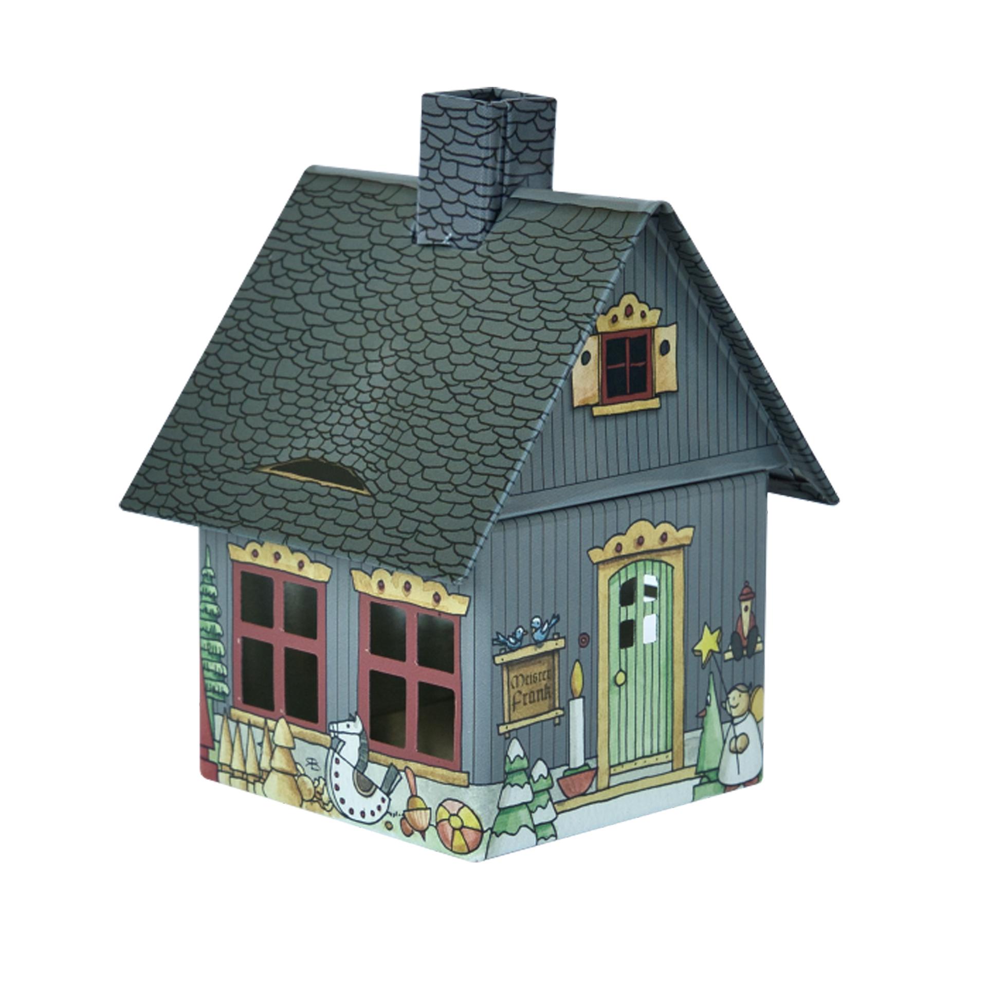 Rauchhaus Metall Spielzeugmacher