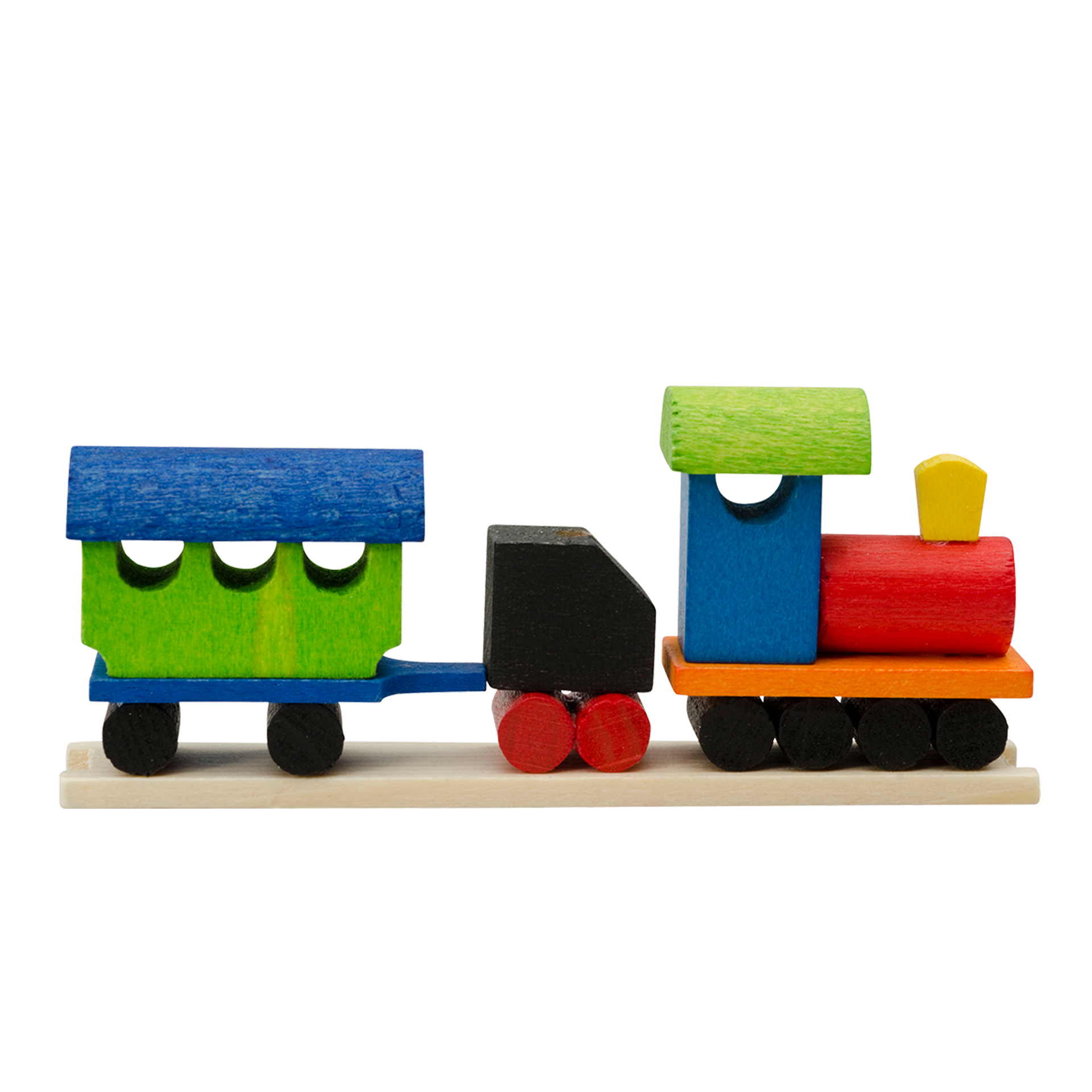 Baumschmuck Eisenbahn