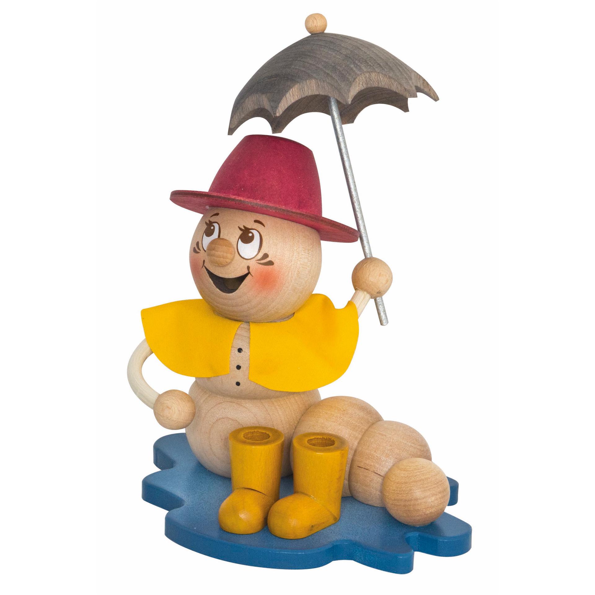 Regen Rudi