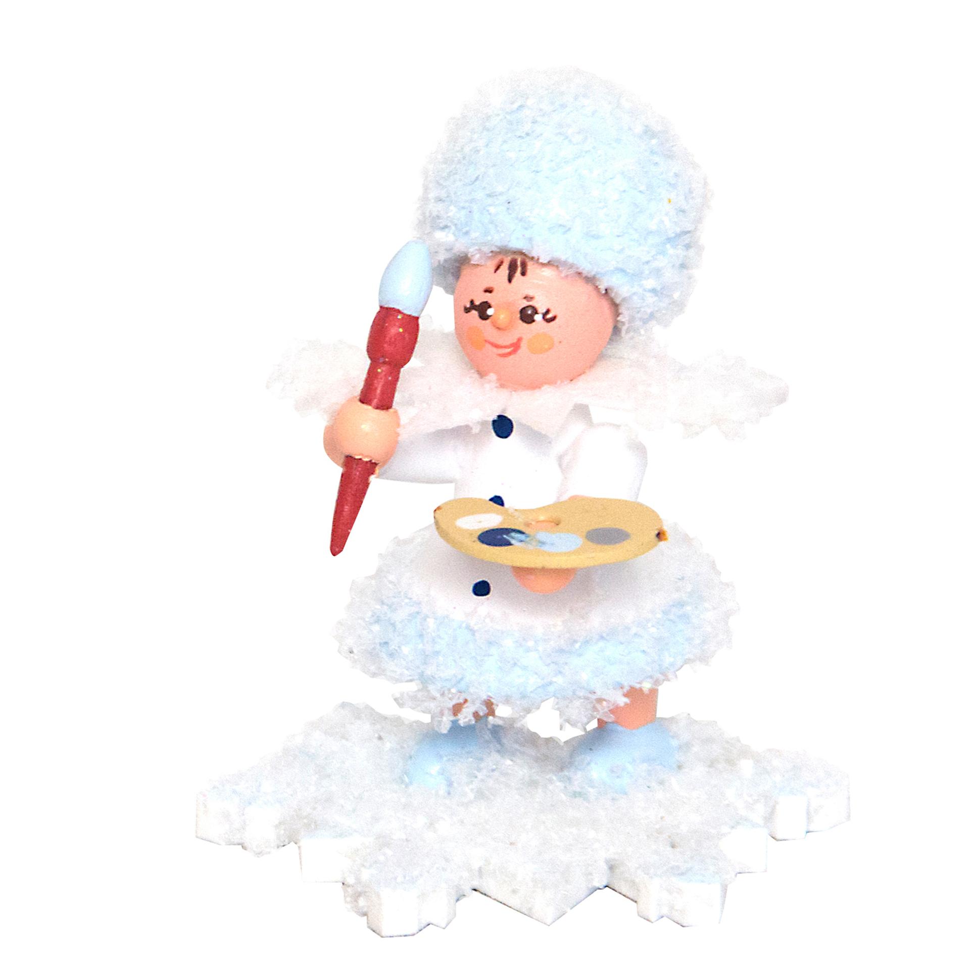 Schneeflöckchen Künstler