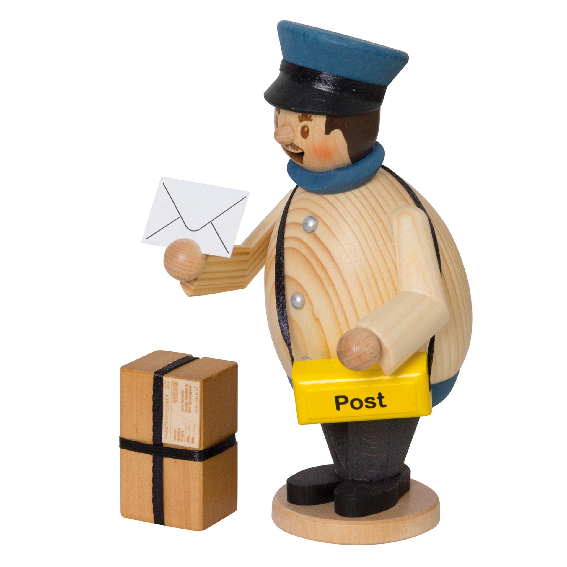 Max Postbote