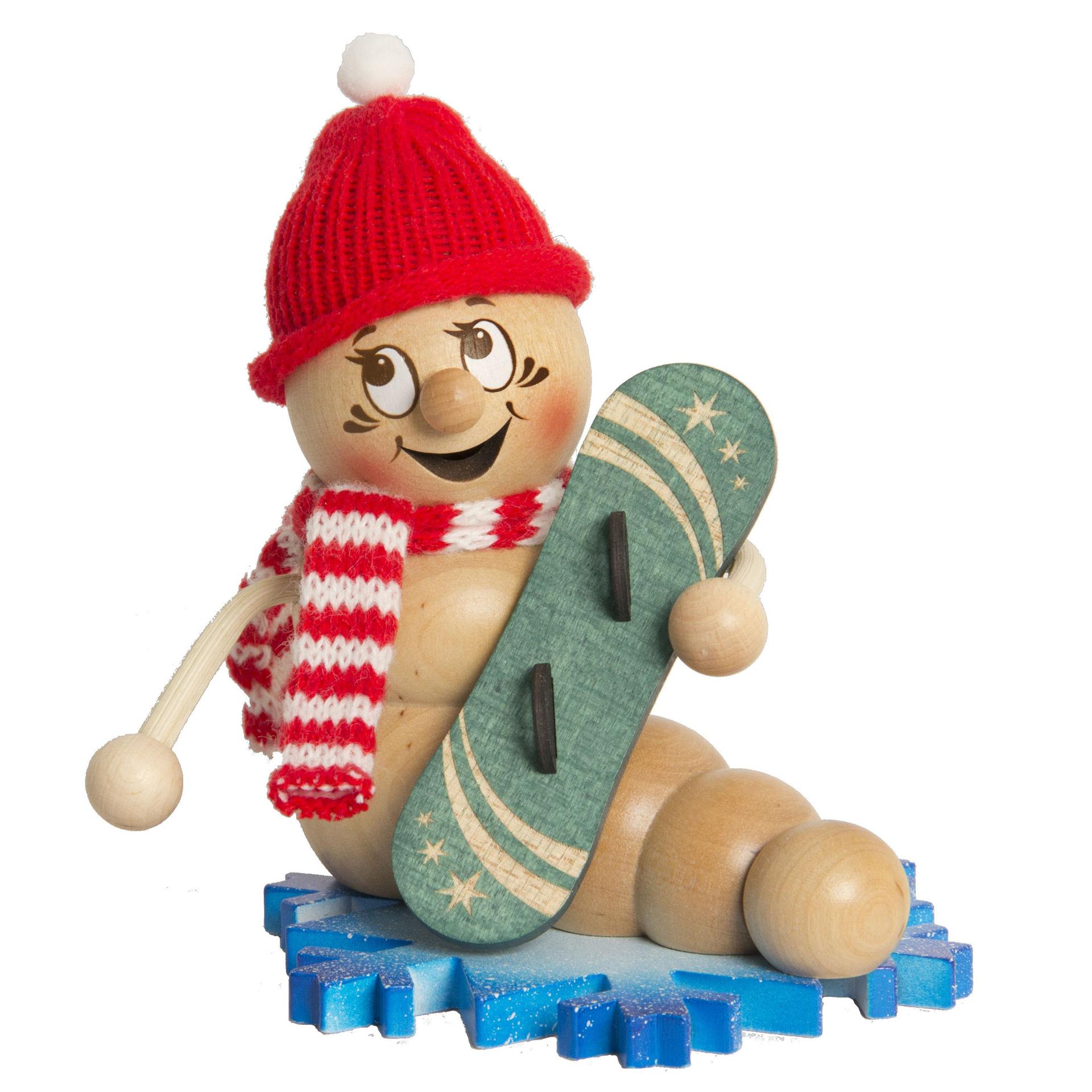 Snowboard Rudi