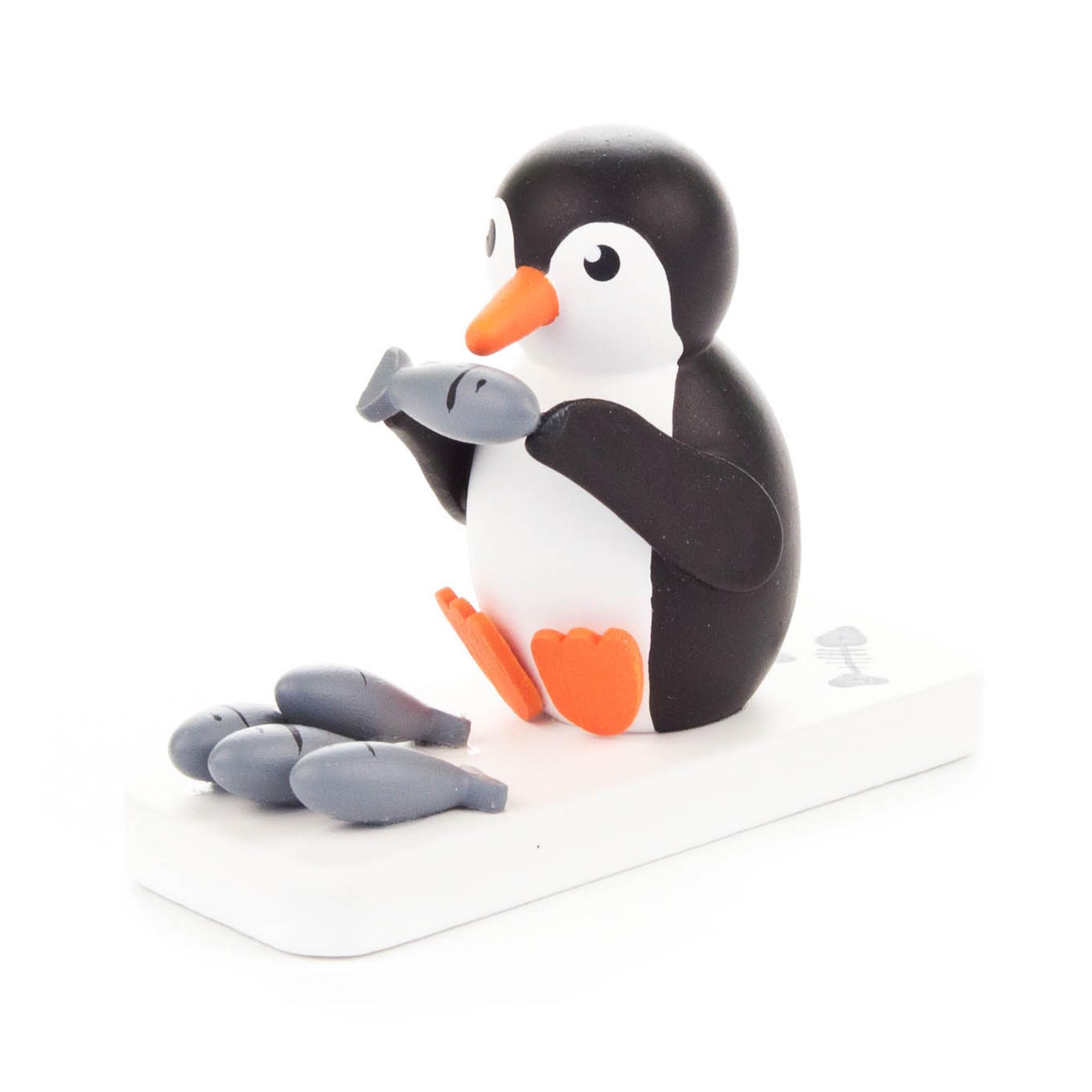 Pinguin Vielfraß