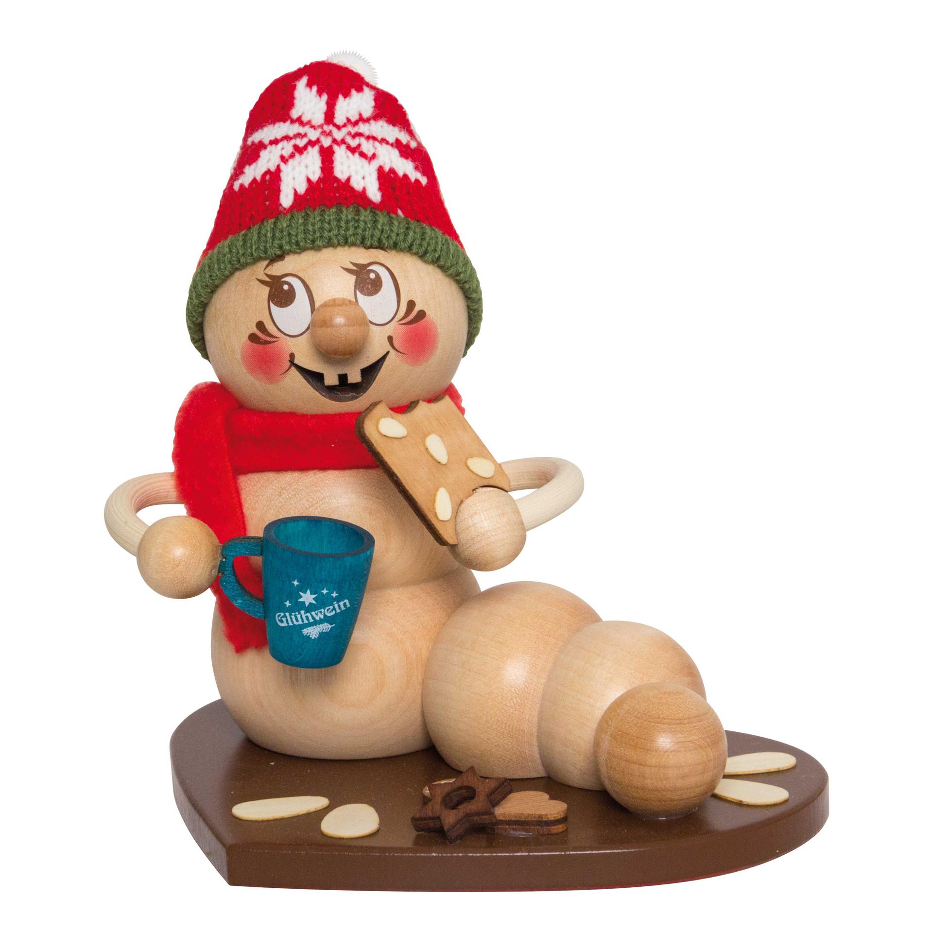 Weihnachtsmarkt Rudi