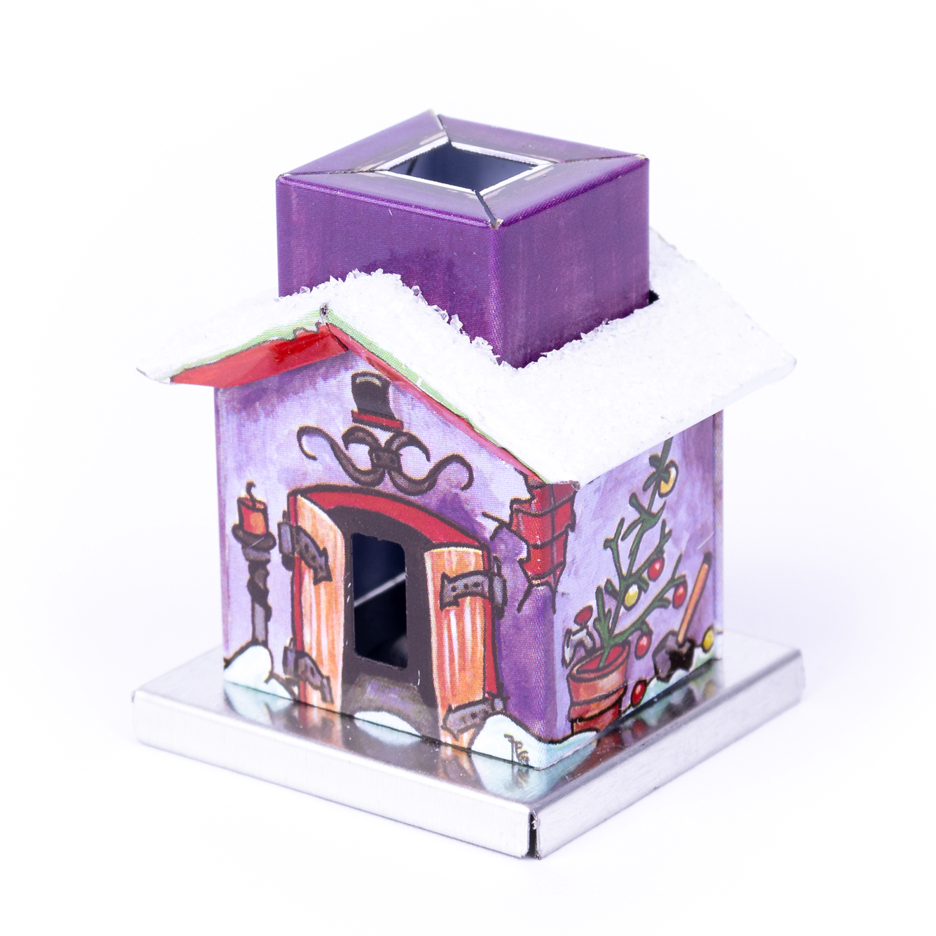 Rauchhaus Metall Mini Schmiede