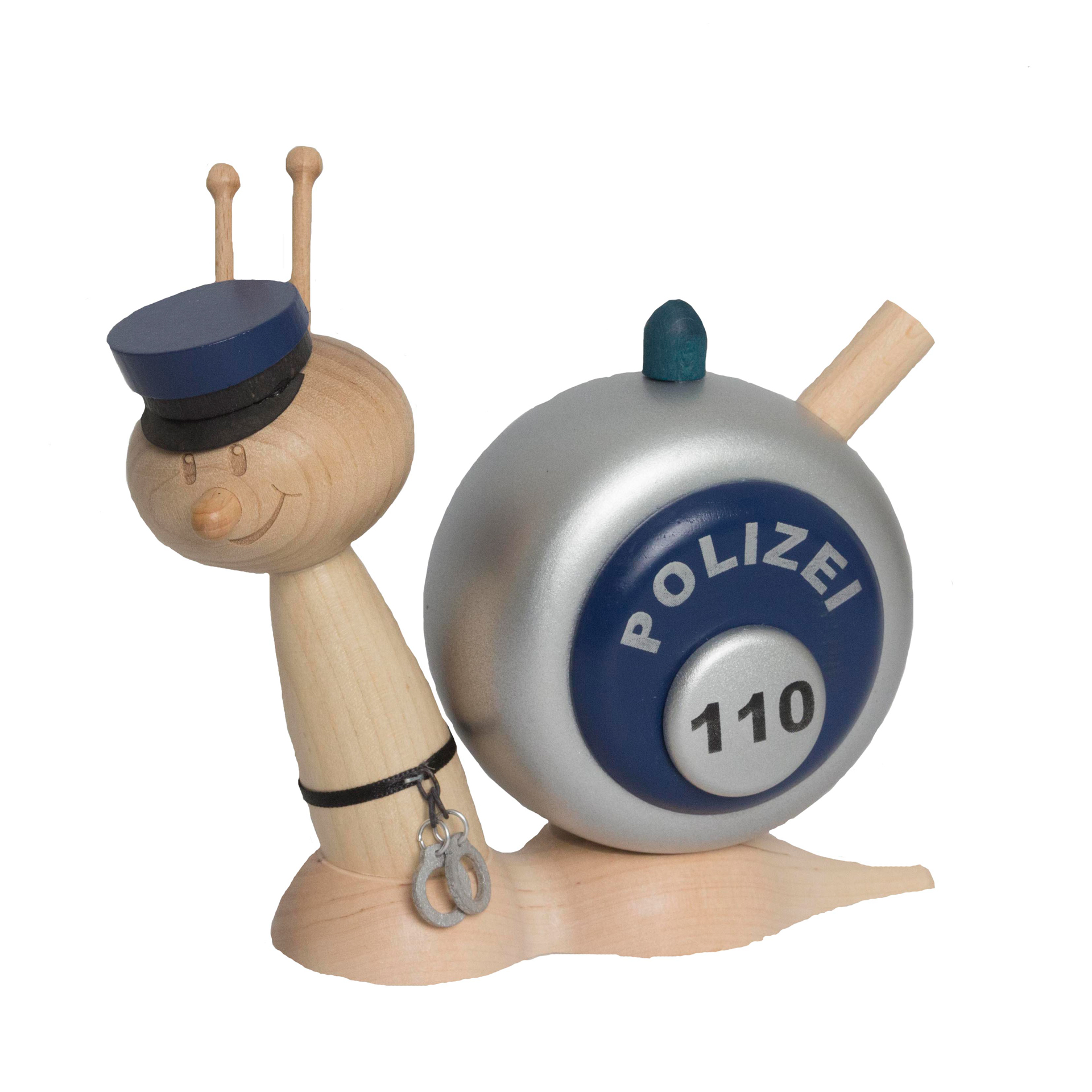Polizeischnecke