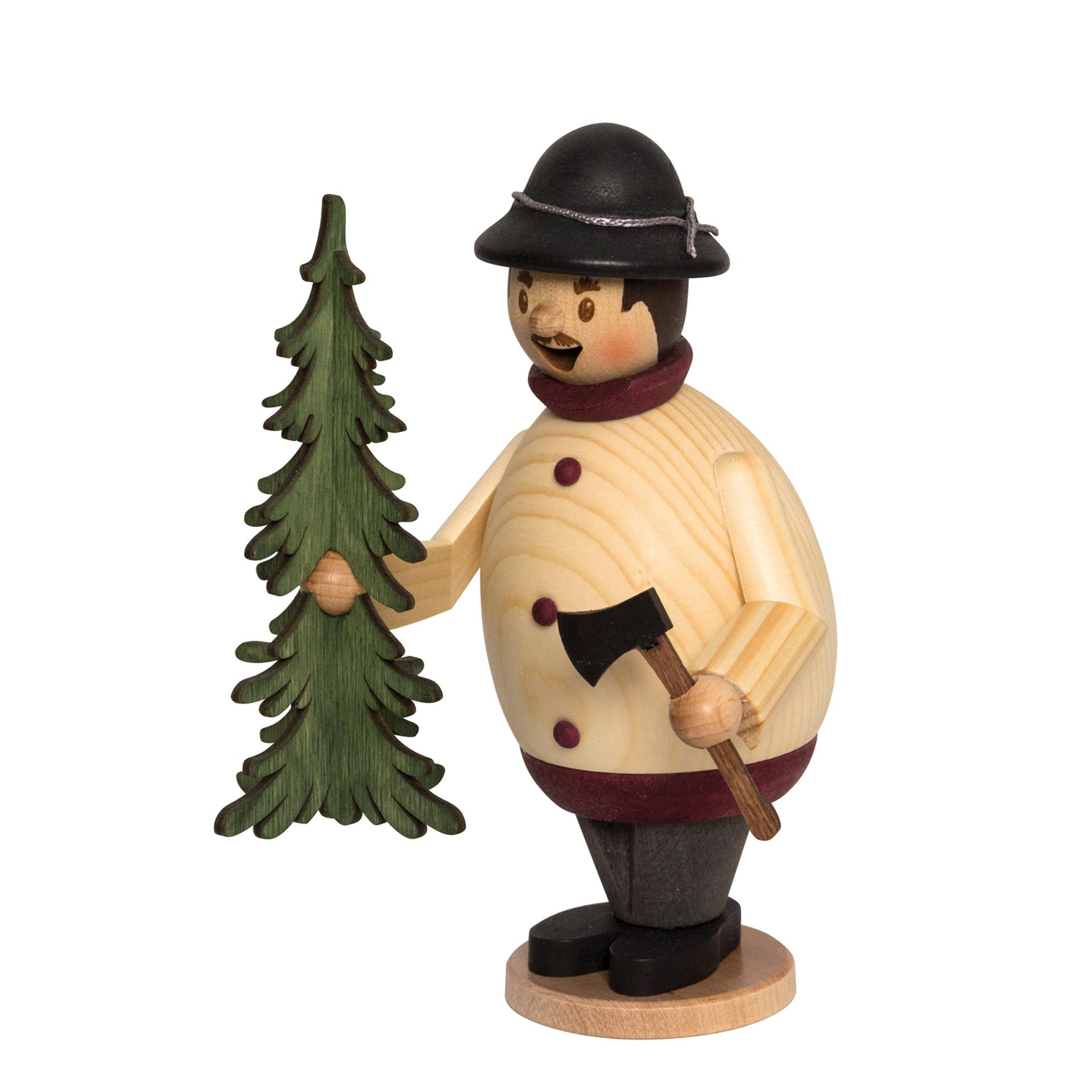 Max Weihnachtsbaumverkäufer