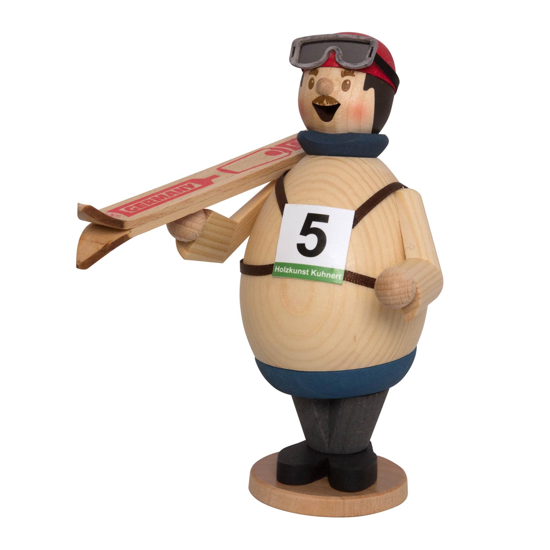 Max Skispringer