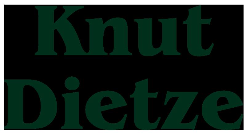 Knut Dietze