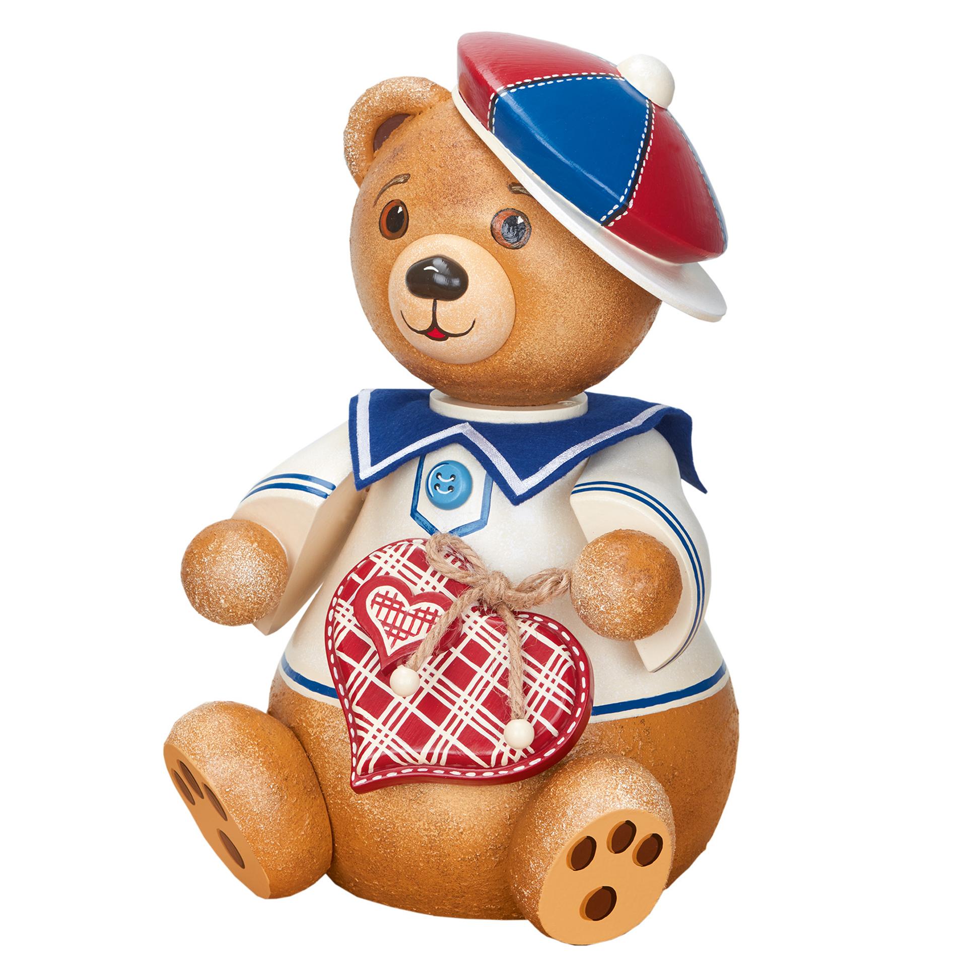 Teddy Ben, Mein bester Freund