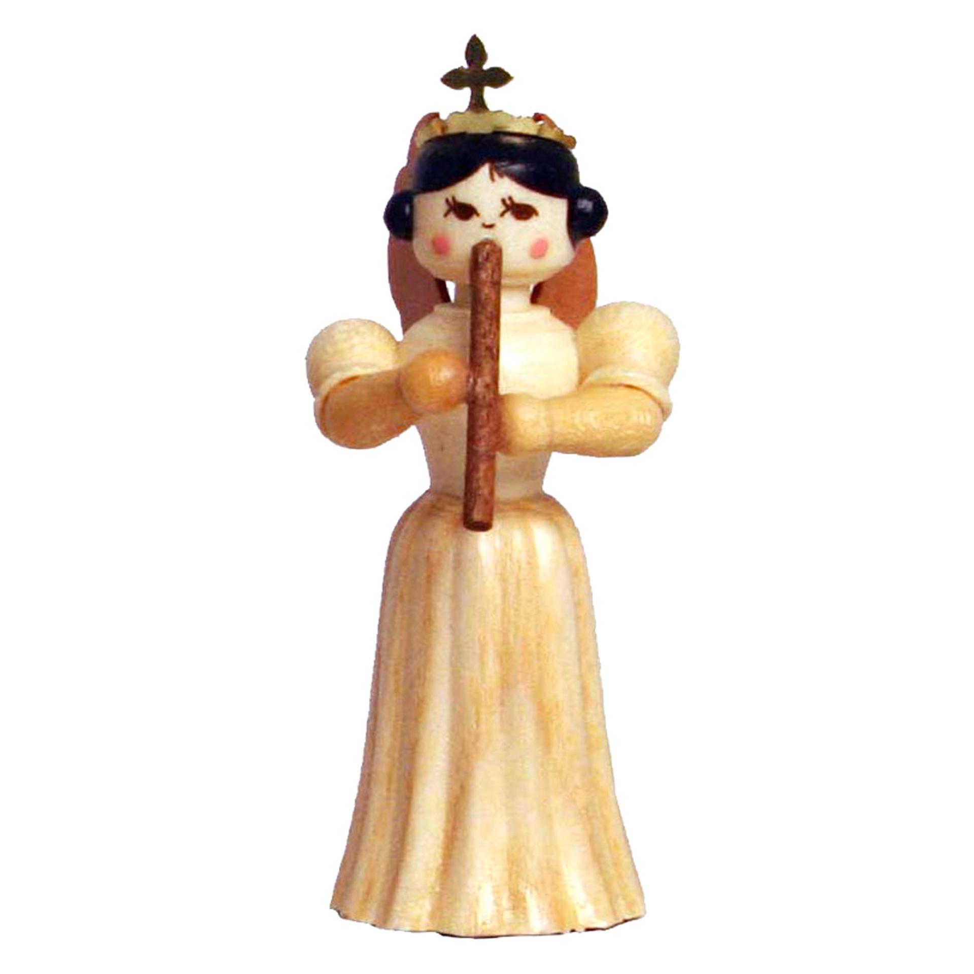 Engel mit Flöte, 5,5cm