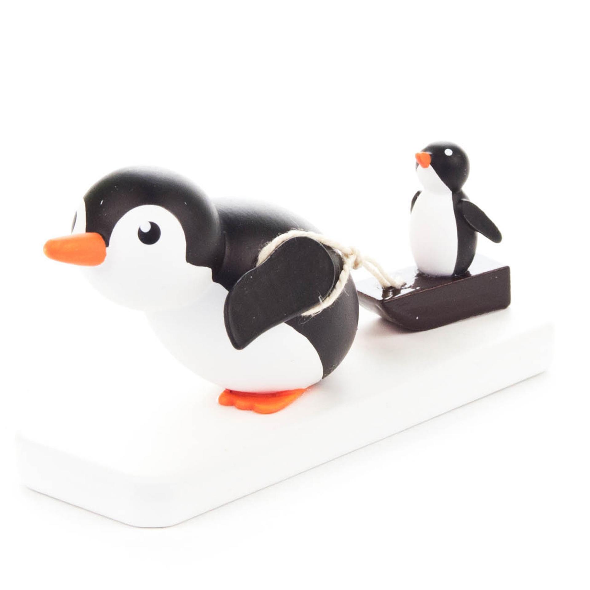 Pinguin Ausreißer