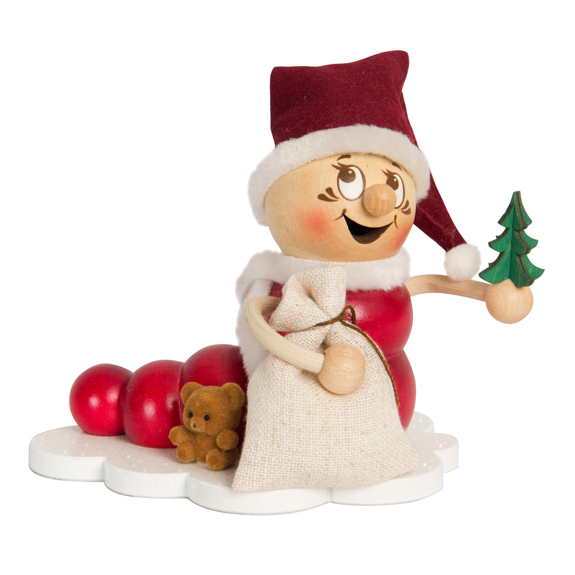 Weihnachts Rudi