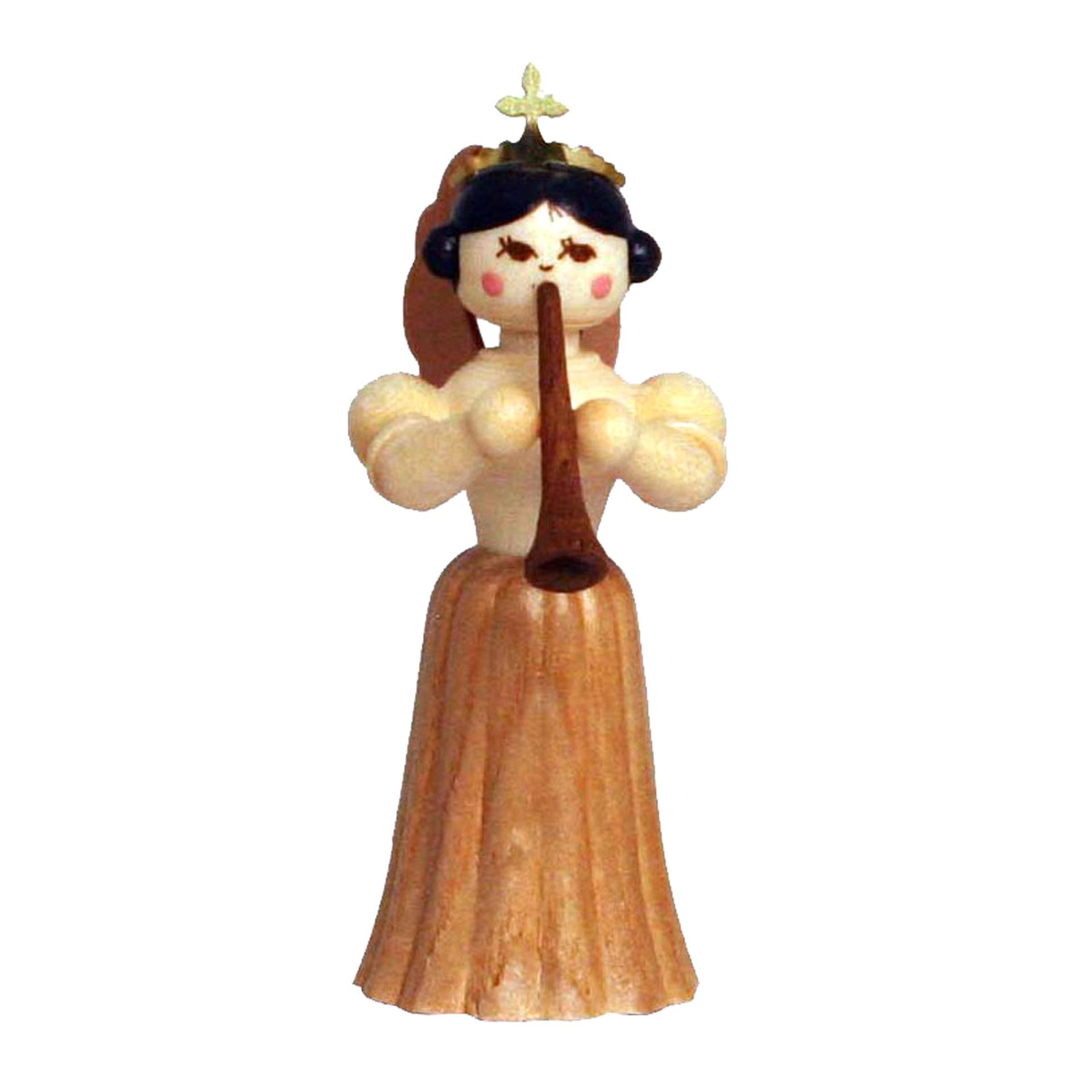 Engel mit Fanfare, 5,5cm