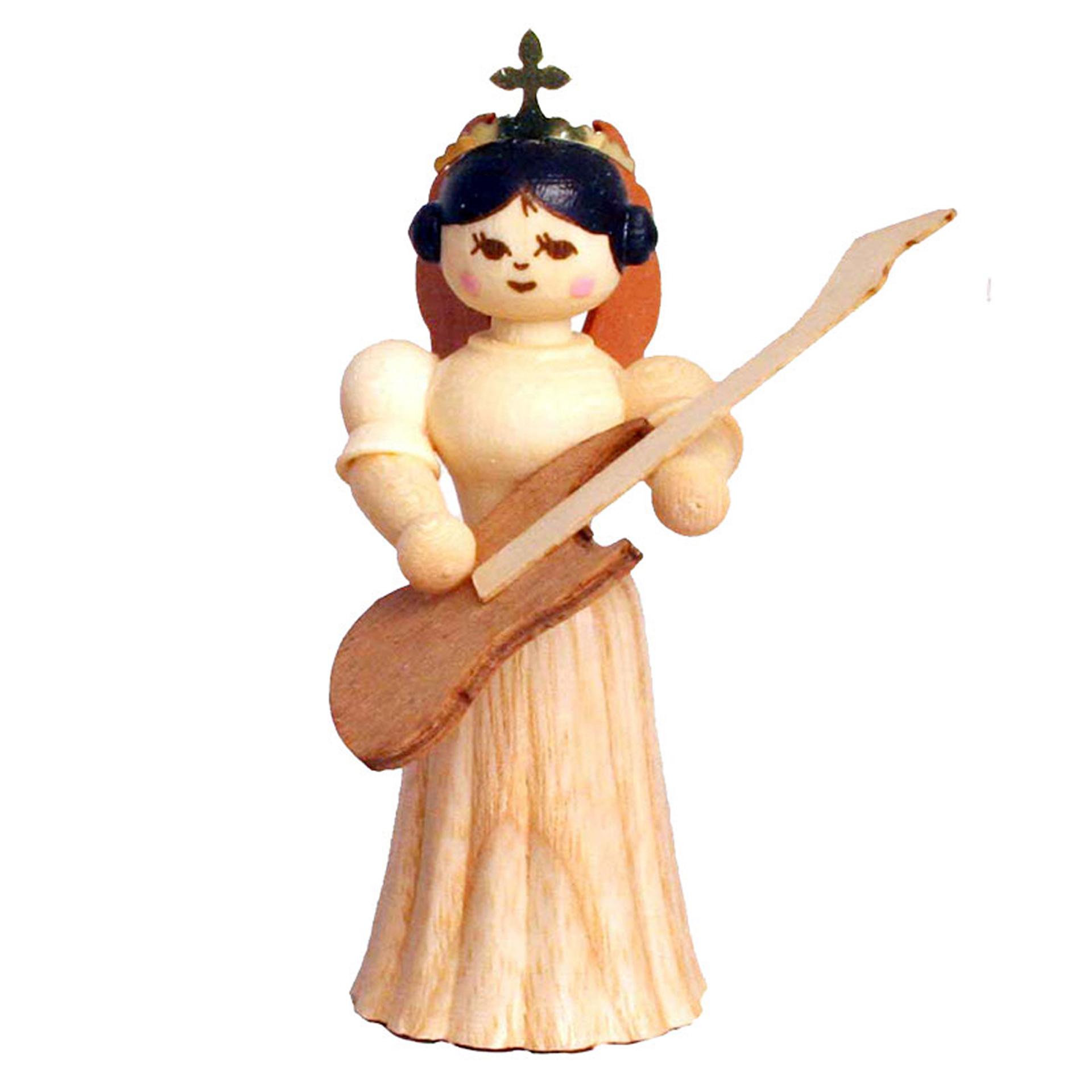 Engel mit E-Gitarre, 5,5cm