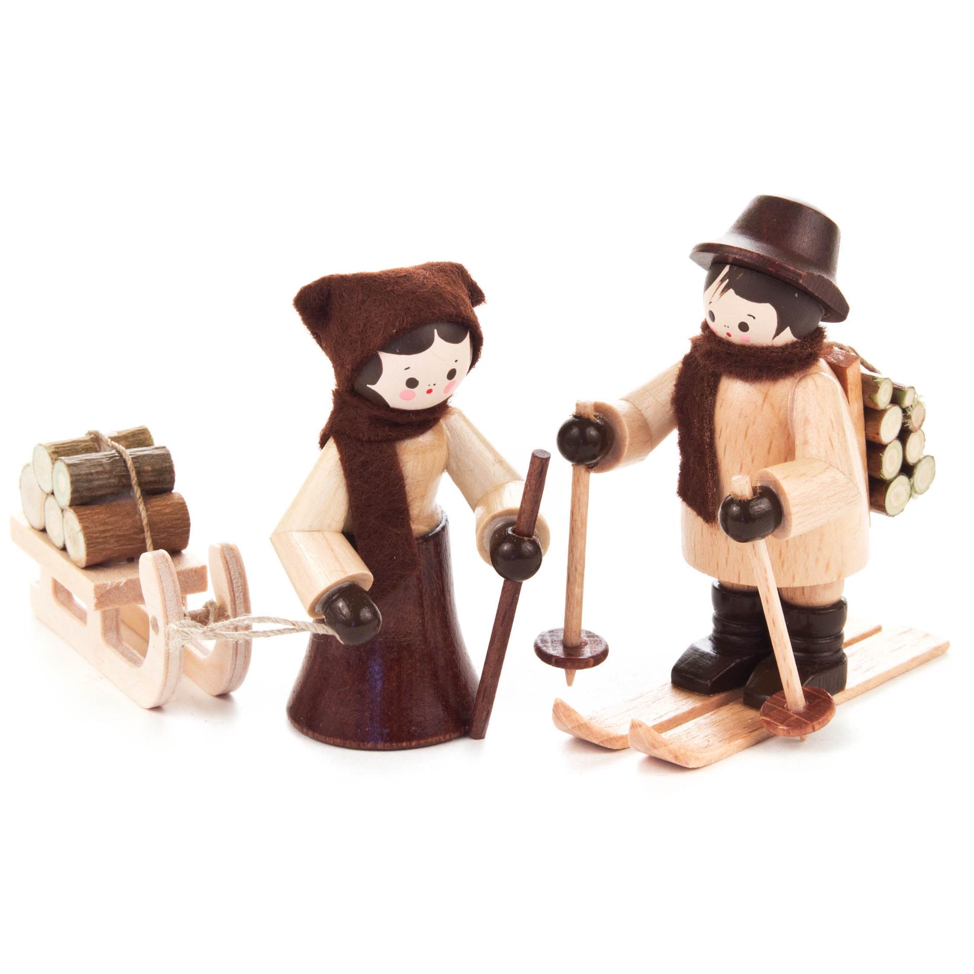 Holzleute