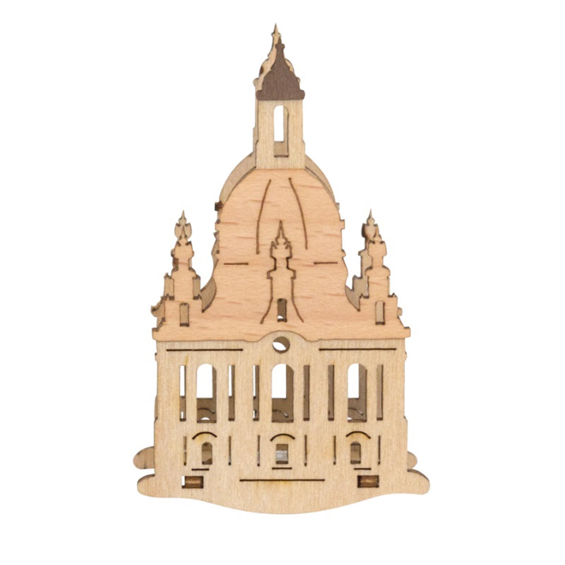 Kerzenaufstecker Frauenkirche
