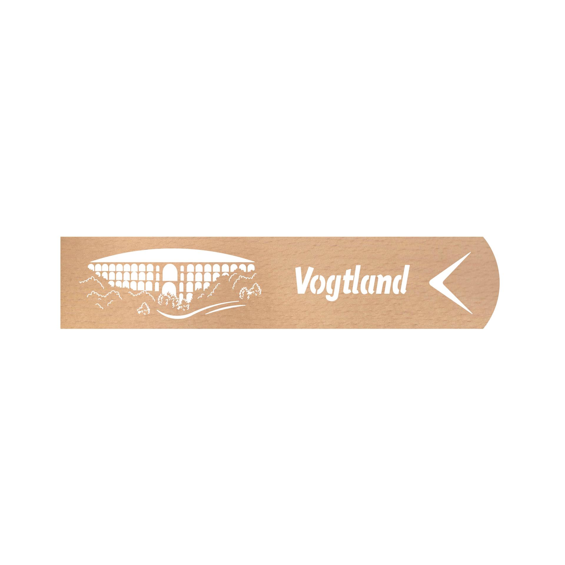 Lesezeichen Vogtland