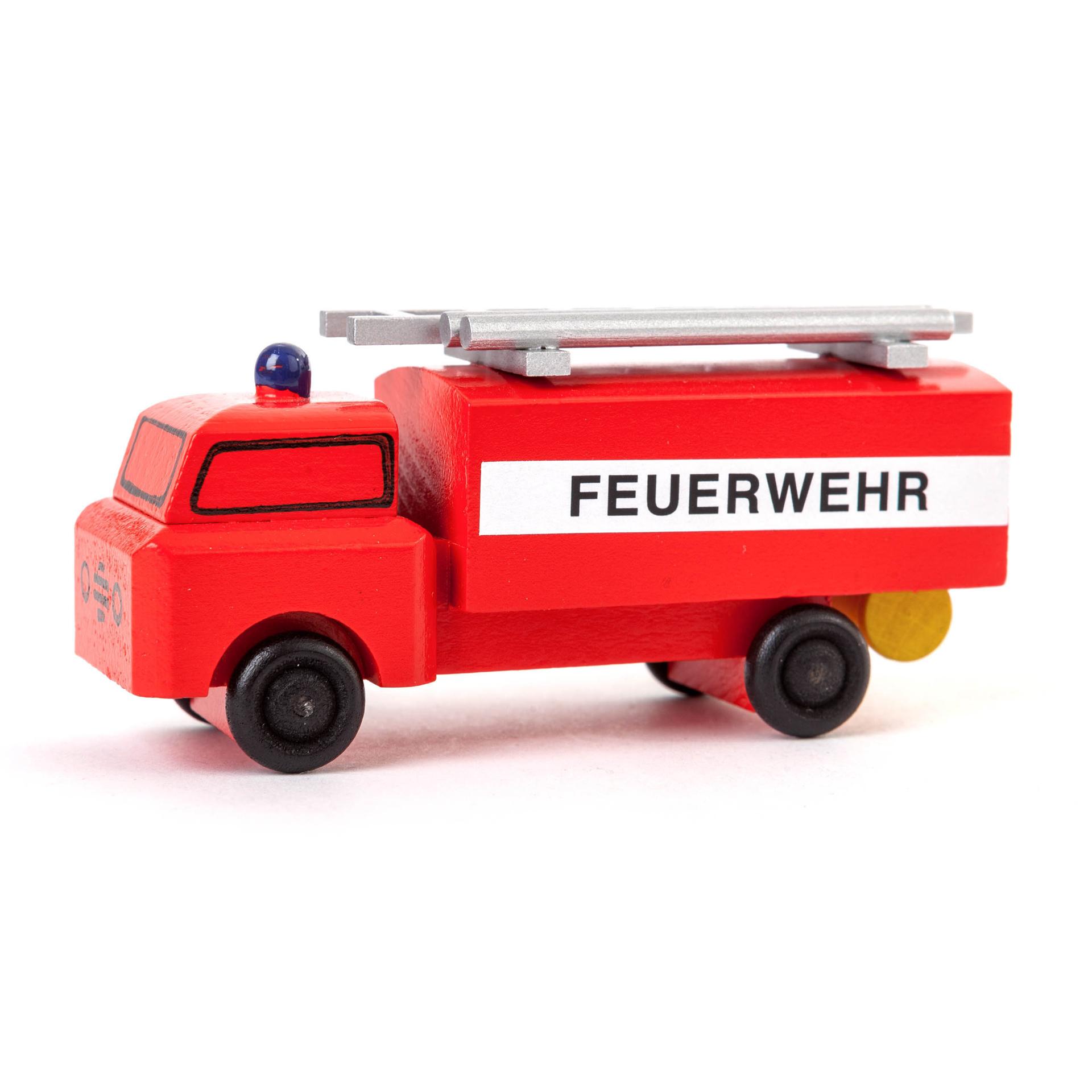 Feuerwehrgerätewagen