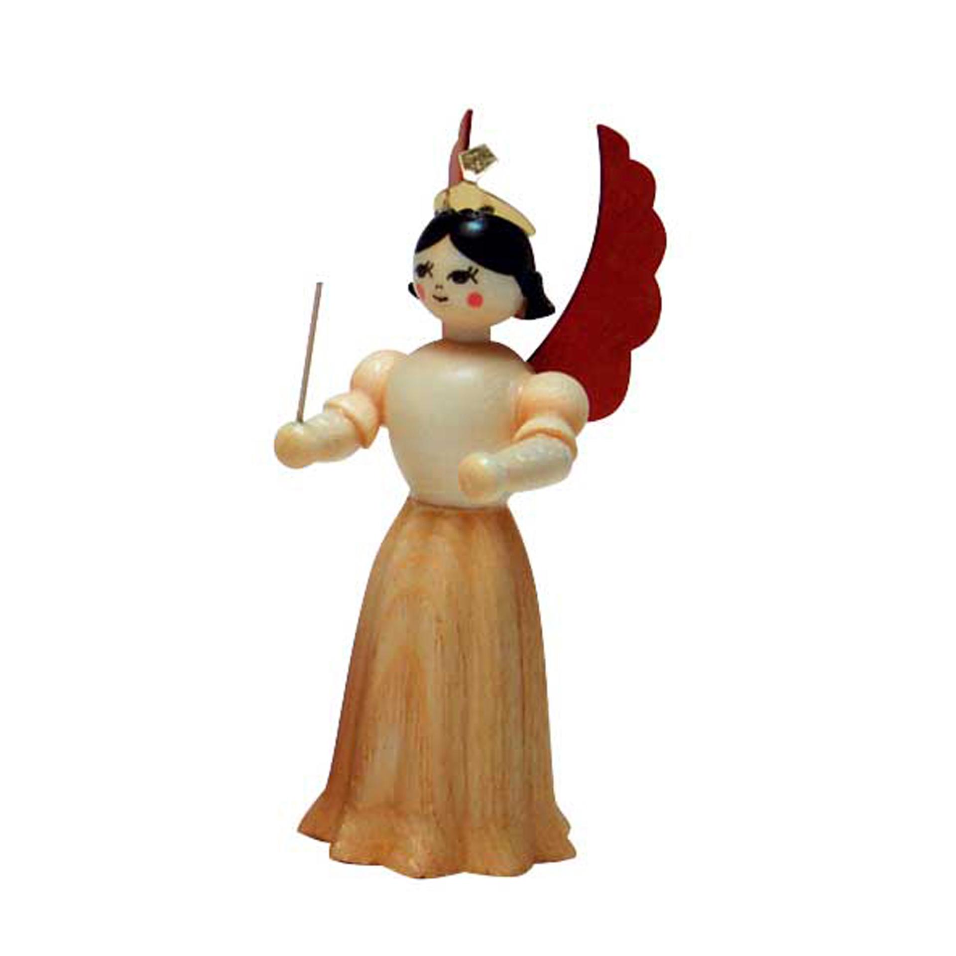Engel als Dirigent, 7cm