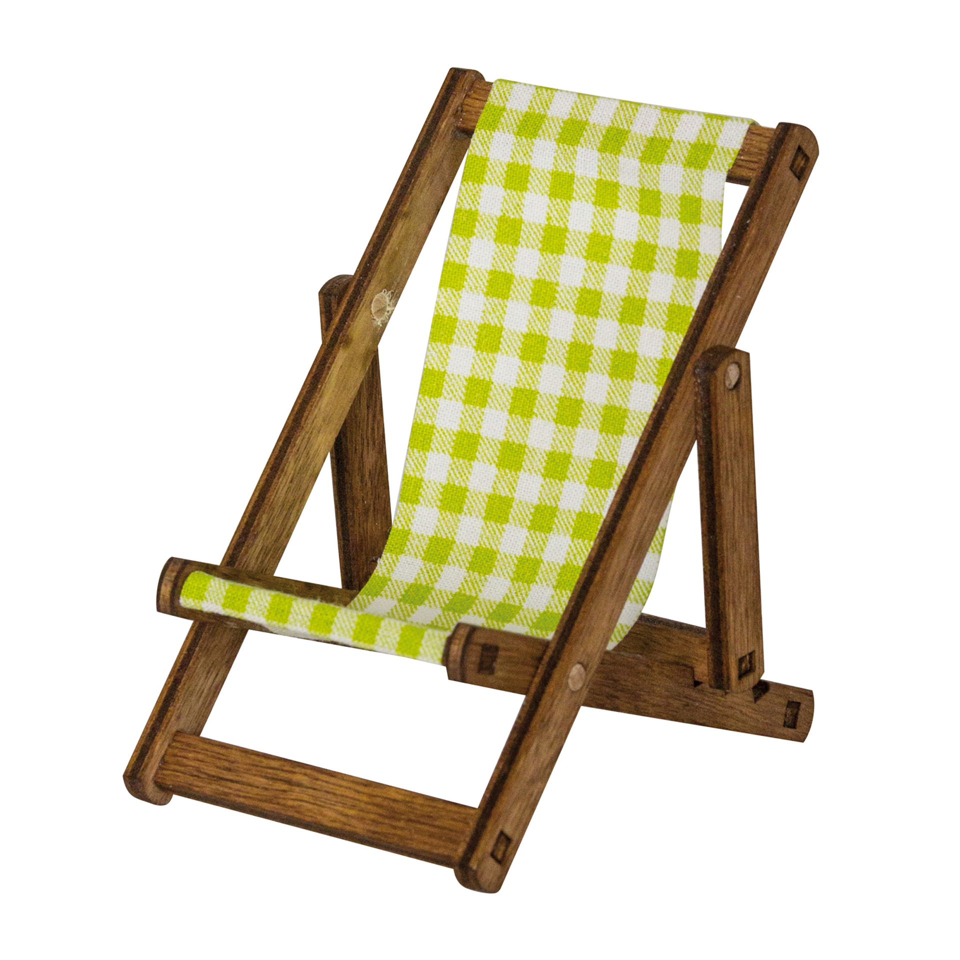 Liegestuhl für MINI Eulen