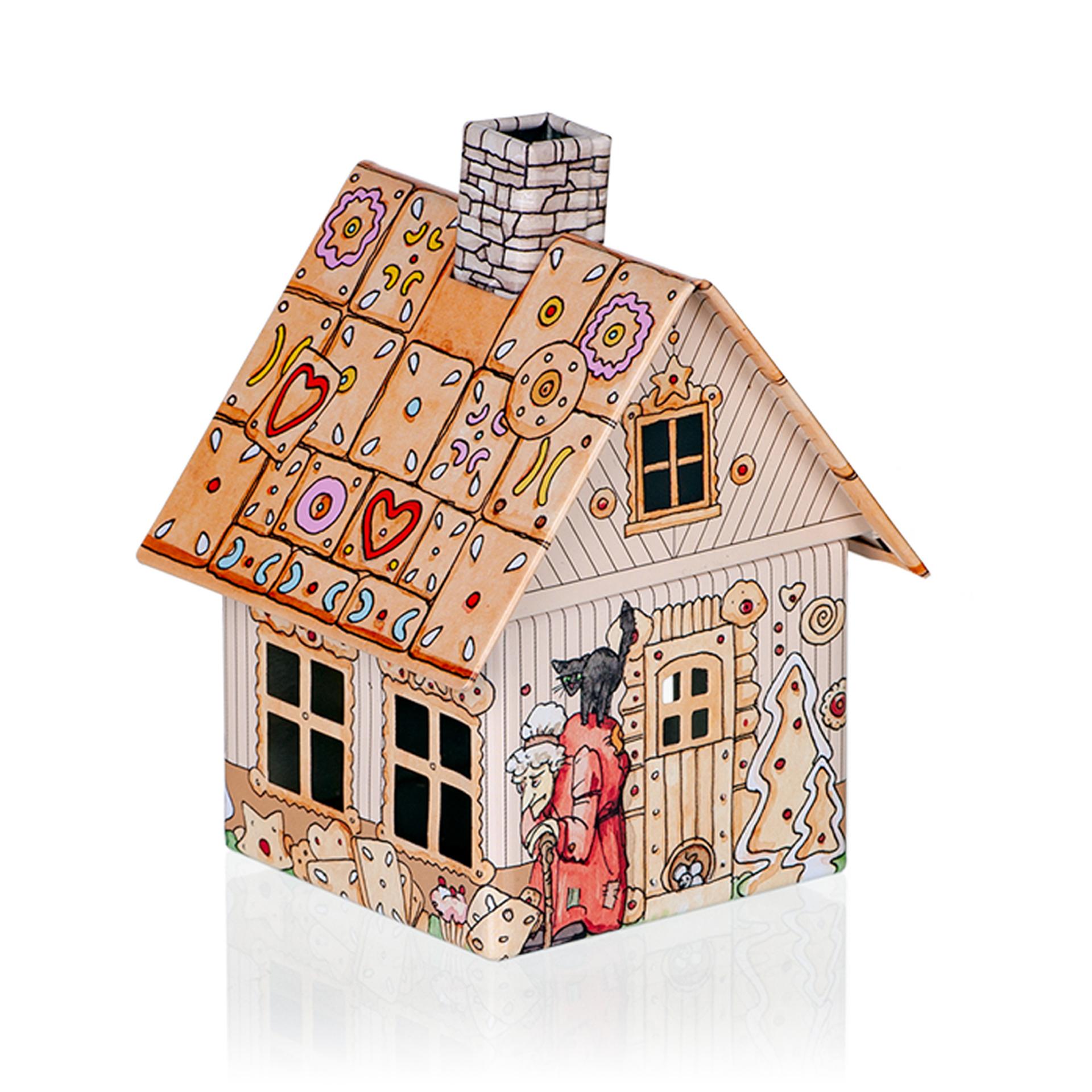 Rauchhaus Metall Hänsel und Gretel