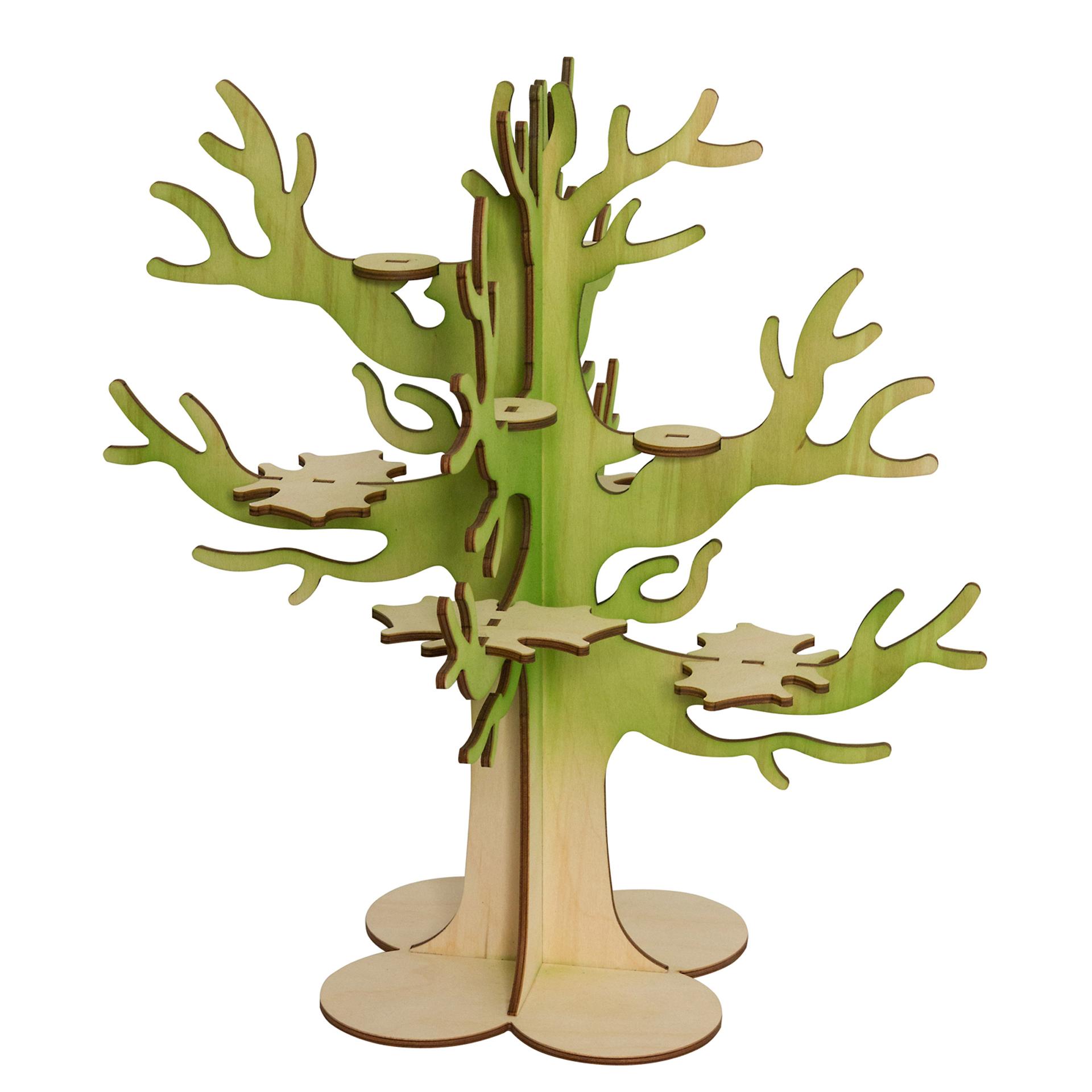 Baum für MINI Eulen, unbestückt