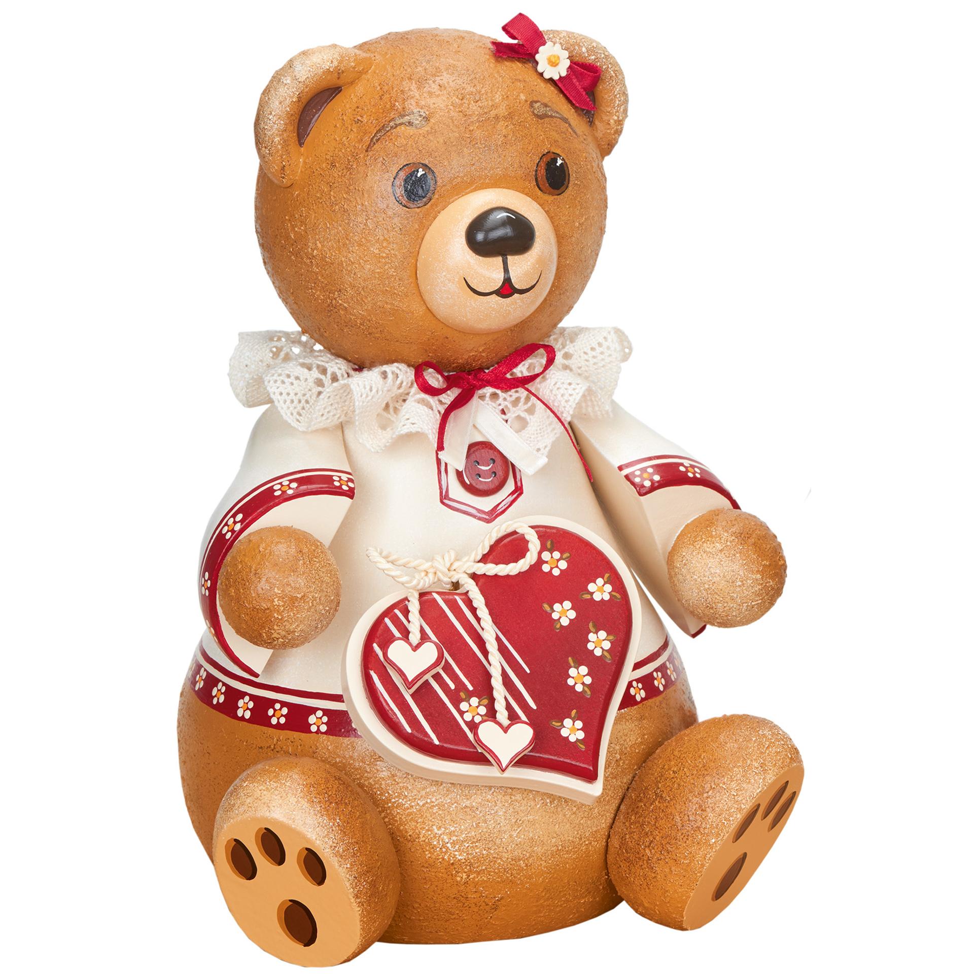 Teddy Unsere Elli
