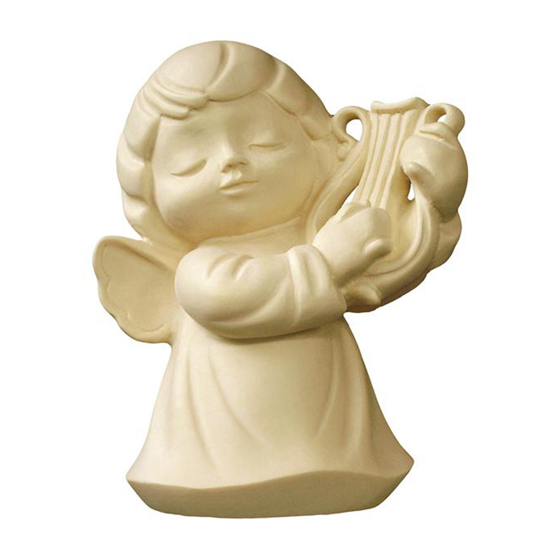 Engel mit Harfe, natur