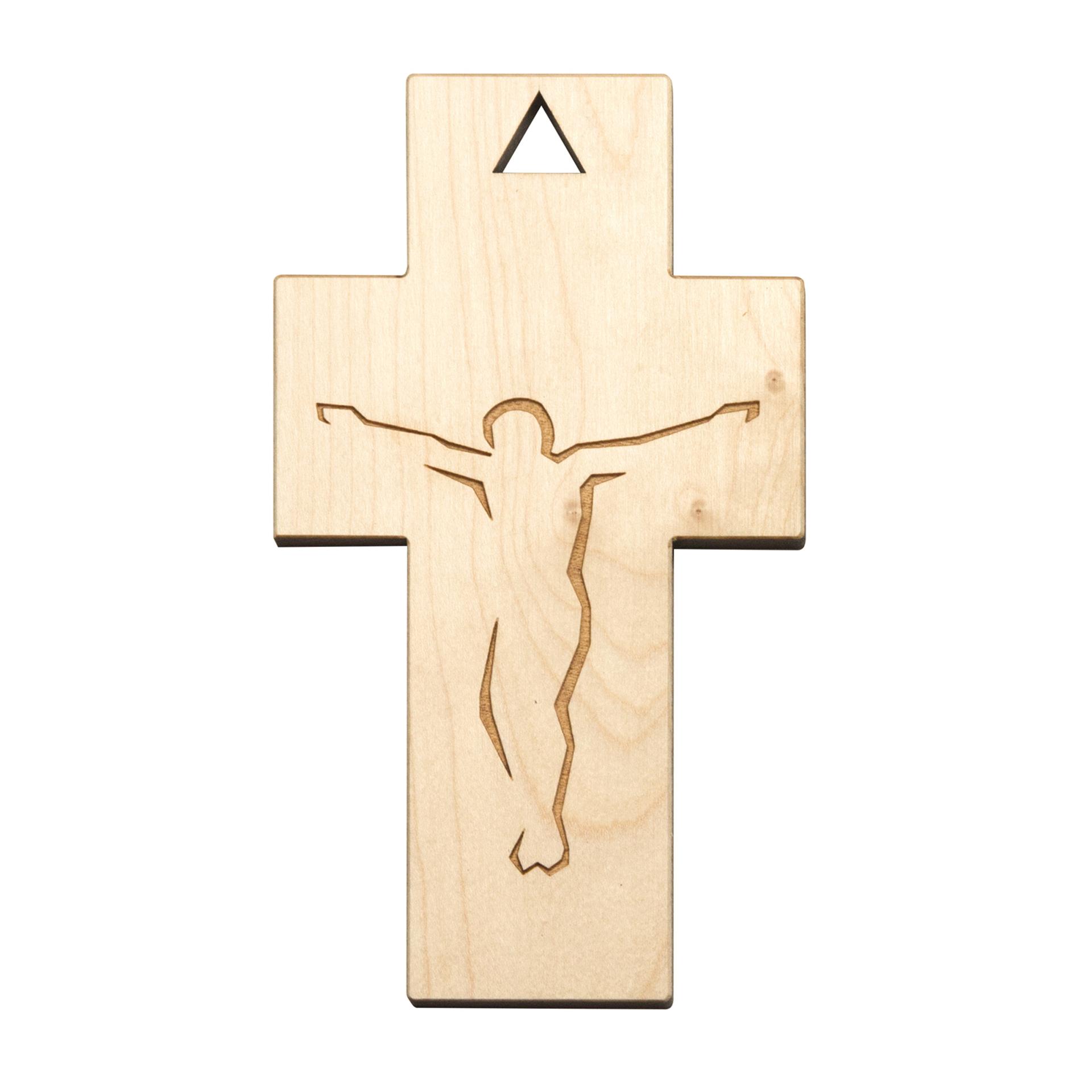 Kreuz Corpus, Ahorn