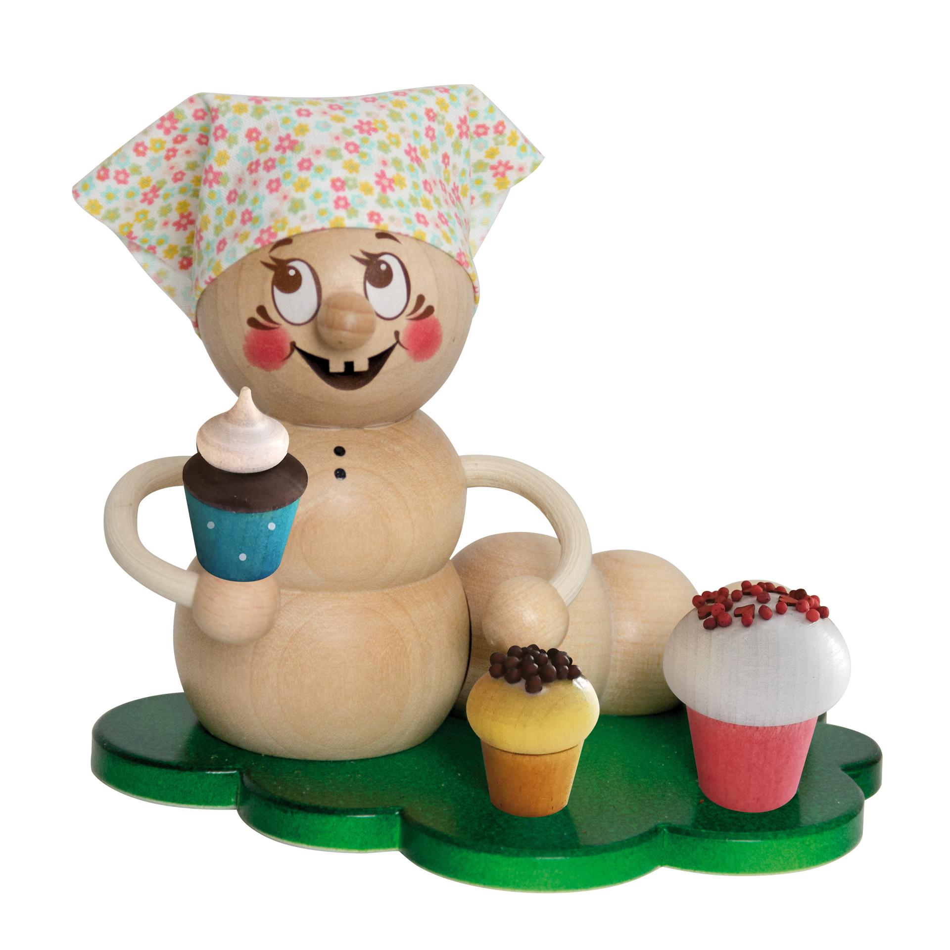 Muffin Rosi